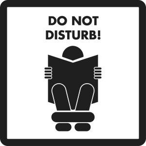 do-not-disturb-sign-board