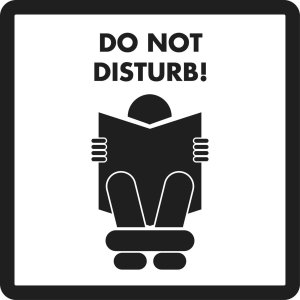 do-not-disturb-sign-board